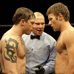 Warrior / Tom Hardy / Joel Edgerton