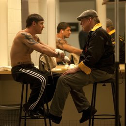 Warrior / Tom Hardy / Nick Nolte