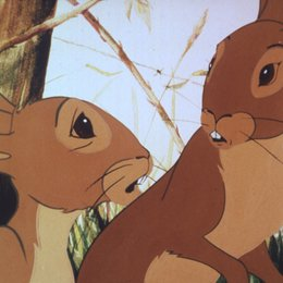 Watership Down - Unten am Fluß Poster