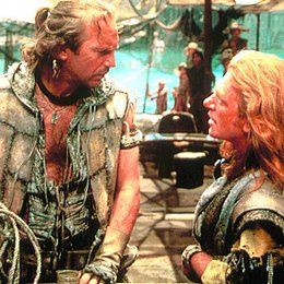 Waterworld / Kevin Costner Poster