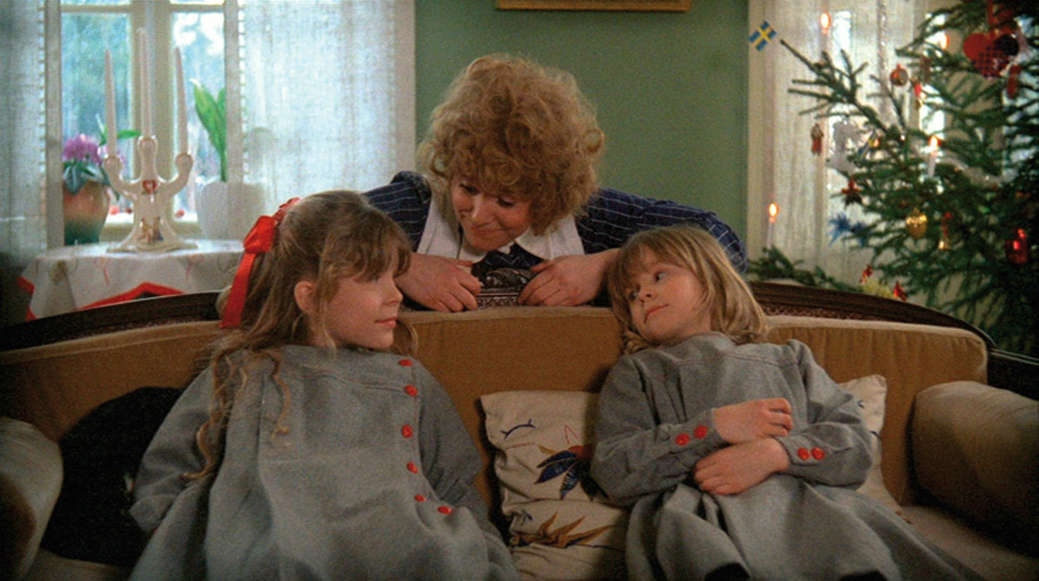 weihnachten mit astrid lindgren volume 2 film 1987. Black Bedroom Furniture Sets. Home Design Ideas