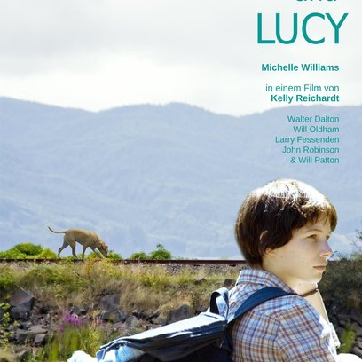 Wendy and Lucy / Wendy & Lucy Poster
