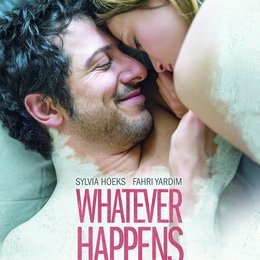 Whatever Happens Poster