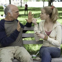 Whatever Works / Larry David / Evan Rachel Wood Poster