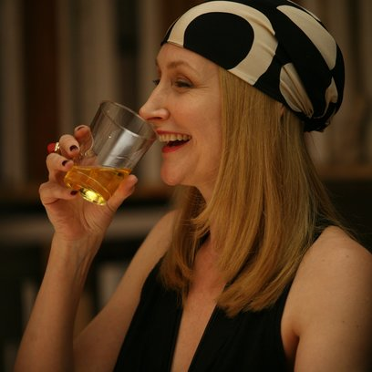 Whatever Works / Patricia Clarkson Poster