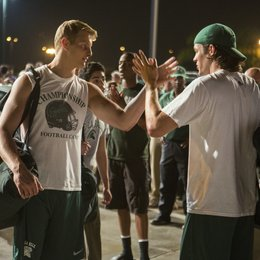 When the Game Stands Tall / Alexander Ludwig / Matthew Daddario Poster