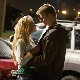 When the Game Stands Tall / Anna Margaret / Alexander Ludwig Poster