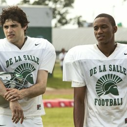 When the Game Stands Tall / Matthew Daddario / Jessie Usher Poster