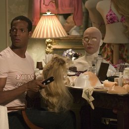 White Chicks / Marlon Wayans Poster