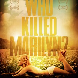 Who Killed Marilyn? Poster