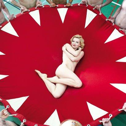 Who Killed Marilyn? / Poupoupidou Poster