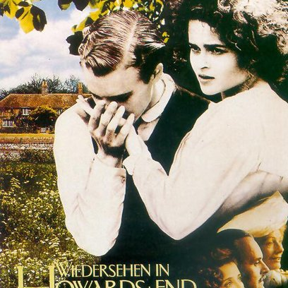 Wiedersehen in Howard's End Poster