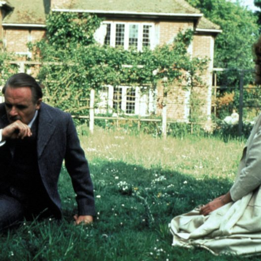 Wiedersehen in Howard's End / Anthony Hopkins / Emma Thompson Poster