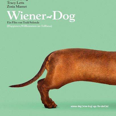 Wiener-Dog / Wiener Dog Poster