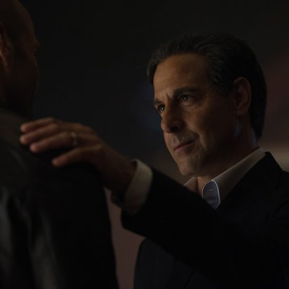 Wild Card / Stanley Tucci Poster