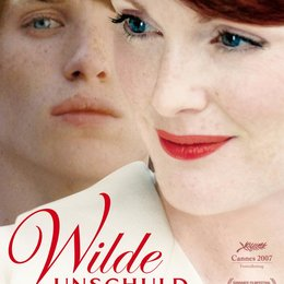Wilde Unschuld Poster