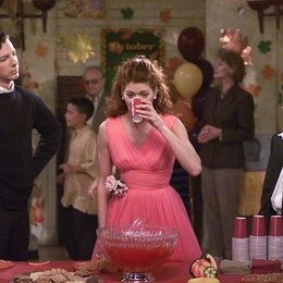 Will & Grace - Staffel 4 Poster