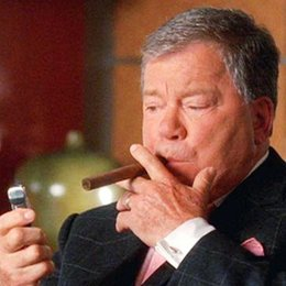 Boston Legal (4. Staffel) / William Shatner Poster