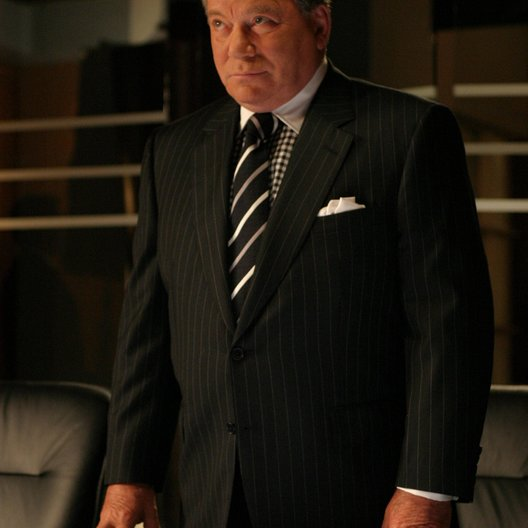 Boston Legal - Season 1 / William Shatner / Boston Legal - Season One Poster
