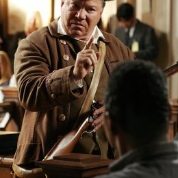 Boston Legal - Season One / William Shatner / Boston Legal - Season Two Poster