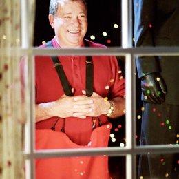 Carol und die Weihnachtsgeister / William Shatner Poster