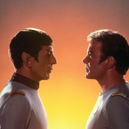Star Trek / Star Trek 01 - Der Film / Leonard Nimoy / William Shatner Poster