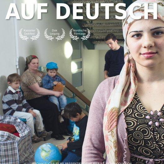 willkommen-auf-deutsch-7 Poster