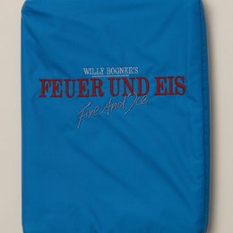 Willy Bogners Feuer und Eis (Limited Special Edition) Poster