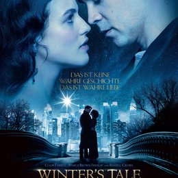Winter's Tale Poster