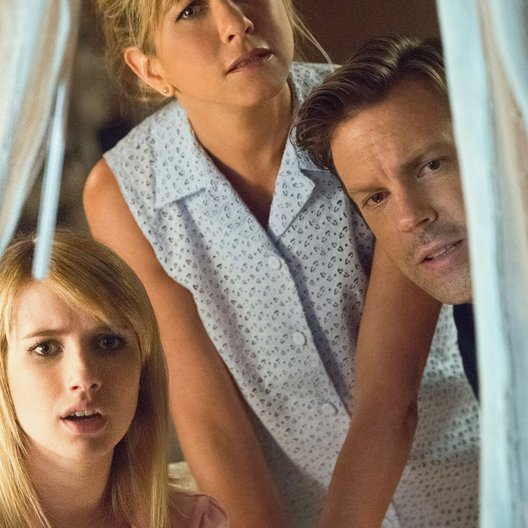 Wir sind die Millers / We're the Millers / Emma Roberts / Jennifer Aniston / Jason Sudeikis