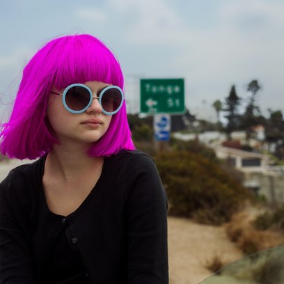 Wish I Was Here / Joey King Poster