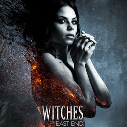 Witches of East End / Julia Ormond Poster