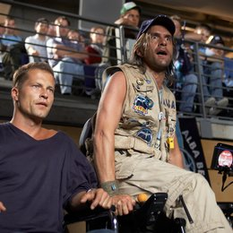 Wo ist Fred? / Wo ist Fred!? / Wo ist Fred !? / Til Schweiger / Christoph Maria Herbst Poster