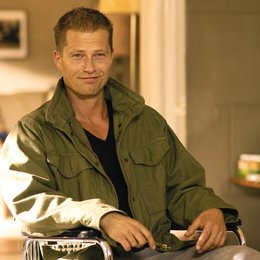 Wo ist Fred? / Wo ist Fred!? / Wo ist Fred !? / Til Schweiger Poster