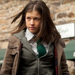 Wolfblood - Verwandlung bei Vollmond / Aimee Kelly