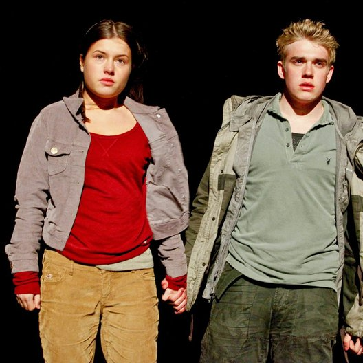 Wolfblood - Verwandlung bei Vollmond / Aimee Kelly / Bobby Lockwood