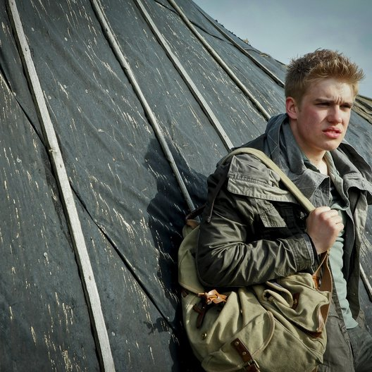 Wolfblood - Verwandlung bei Vollmond / Bobby Lockwood