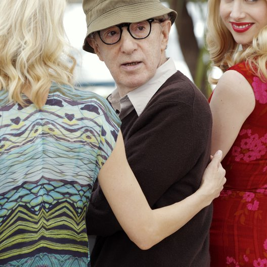 Allen, Woody / Lucy Punch / 63. Filmfestival Cannes 2010 Poster