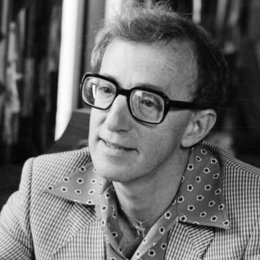 Broadway Danny Rose / Woody Allen Poster