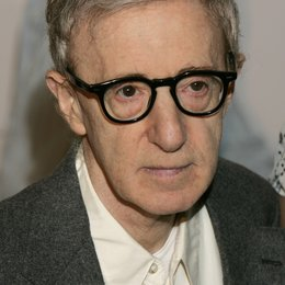 "Woody Allen / Premiere von ""Match Point"" Poster"