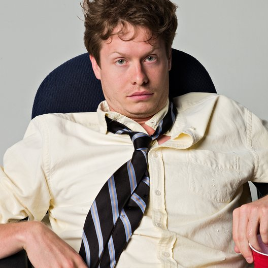 Workaholics / Anders Holm Poster