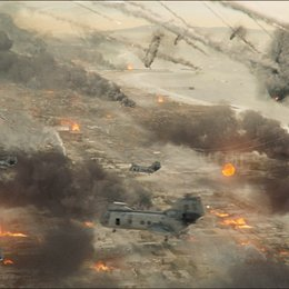 World Invasion: Battle Los Angeles Poster