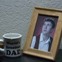World's Greatest Dad Poster