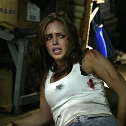 Wrong Turn / Eliza Dushku Poster