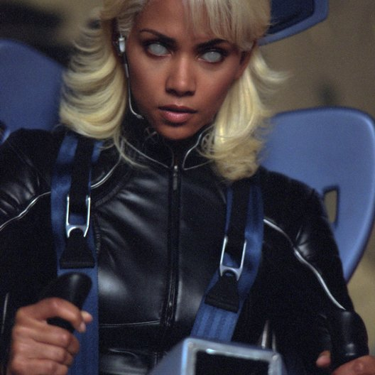 X-Men 2 / Halle Berry Poster