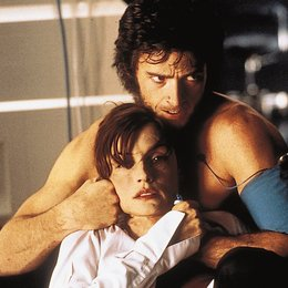 X-Men - Der Film / Famke Janssen / Hugh Jackman / X-Men