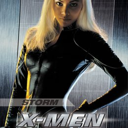 X-Men - Der Film / Halle Berry Poster