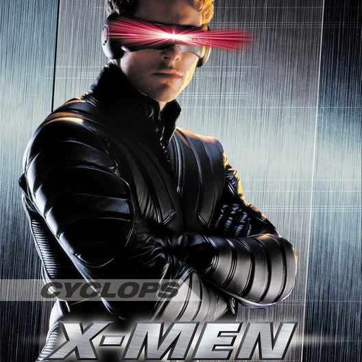 X-Men - Der Film / Jack Marsden