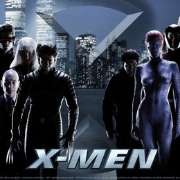 X-Men - Der Film / Wallpaper
