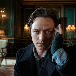 X-Men: Erste Entscheidung / X-Men: First Class / James McAvoy Poster